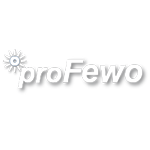 proFewo Logo